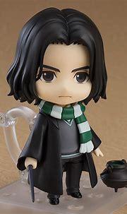 Harry Potter: Severus Snape Nendoriod - Fans