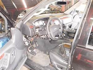 Jwr Automotive Diagnostics  2004 Jeep Grand Cherokee