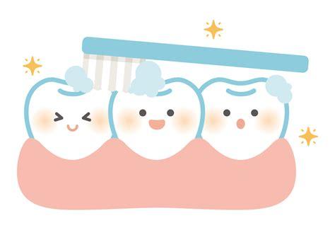 歯のクリーニング フリーイラスト に対する画像結果