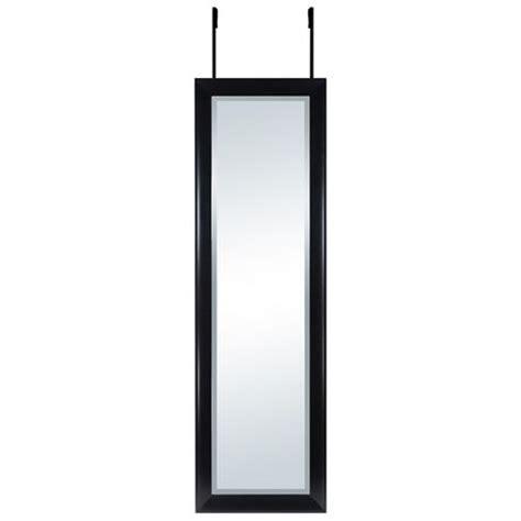 miroir de porte a suspendre miroir de porte 224 suspendre hometrends walmart canada