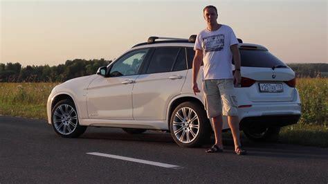 bmw x1 tuning road test tuning bmw x1 e84 no egr no dpf