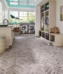 Style Statement: Porcelain Brick Tile