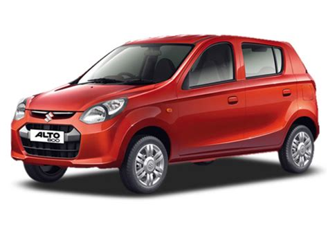 Maruti Suzuki Alto 800 by Spec Comparison New Alto 800 Vs Alto 800