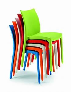 Sedie In Plastica Economiche ~ Idées de Design D'intérieur