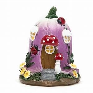 Pas Cher Gros Champignon F U00e9e Maison Jardin Gnome Mousse