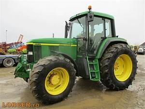 John Deere Rasenmähertraktor : used john deere 6910 tractors year 2000 price 24 140 for sale mascus usa ~ Eleganceandgraceweddings.com Haus und Dekorationen