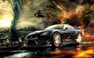 animated cars wallpapers Group with 65 items