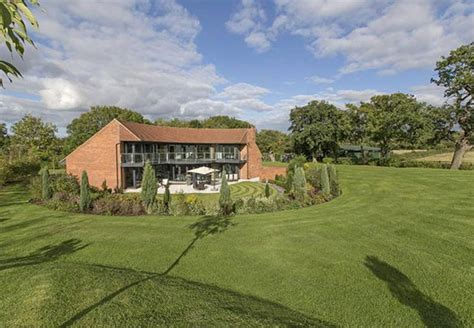 grand design  bedroom contemporary modernist property