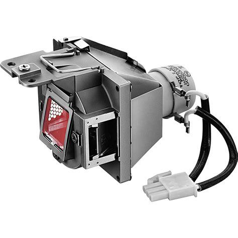 benq replacement l for select benq projectors 5j j9r05 001