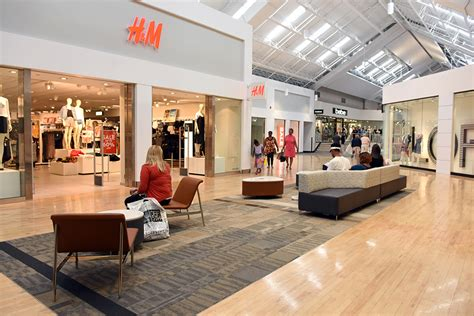About Philadelphia Mills® - A Shopping Center in ...