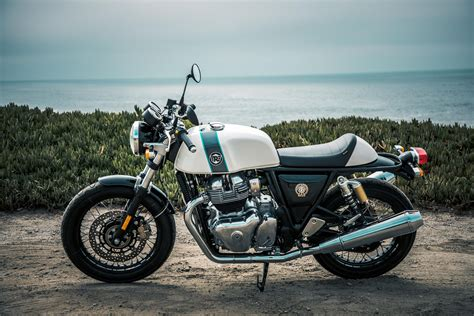 Royal Enfield Continental Gt 650 Wallpapers by Royal Enfield Is Going Big With Its Two 650cc