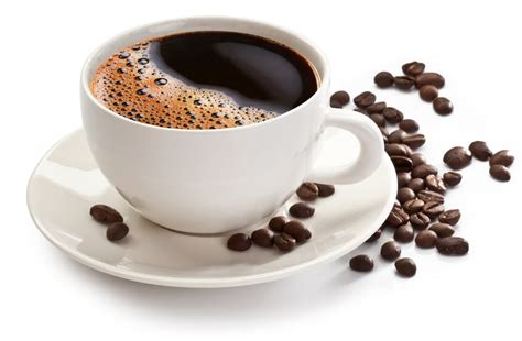 Changing the way we give. Raise a cup -- of coffee; WHO no longer says it can cause cancer