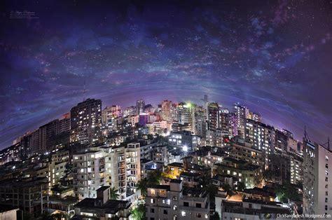 city  light photography  dhaka city