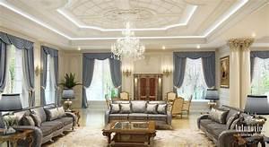 LUXURY ANTONOVICH DESIGN UAE: Villa Design in the UAE ...