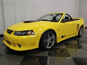 2004 Ford Mustang Saleen S281 | Post - MCG Social™ | MyClassicGarage™