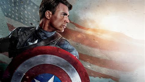 Chris Evans Kapitána Ameriku hrát nechtěl. Hádejte, kdo ho ...