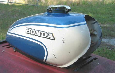 Buy Honda 1973 Cl350 Gas Tank Motorcycle In Jacksonville