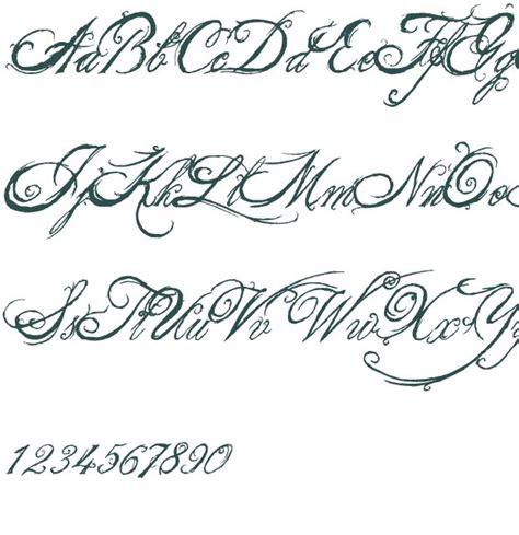 fancy letter fonts 47 best images about cursive on fonts script 52186