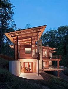 Earthy style and setting, Earth friendly by design