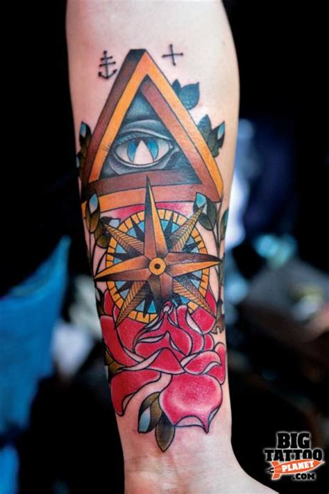 international brussels tattoo convention  abstract