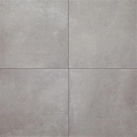 Urban concrete Fog matt 600x600   Italcotto
