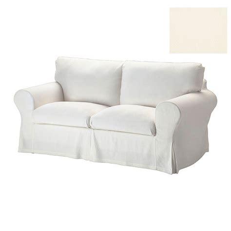 white chair slipcover ikea ektorp 2 seat sofa slipcover loveseat cover stenasa