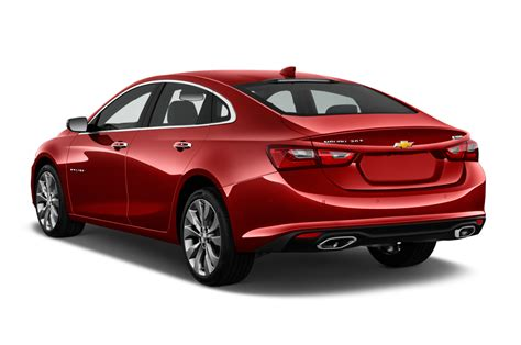 Motor Trend 2 by 2016 Chevrolet Malibu Reviews And Rating Motortrend