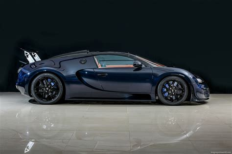 Bugatti Veyron Grand Sport For Sale by For Sale Bugatti Veyron 16 4 Grand Sport Vitesse