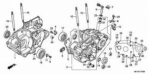 Honda Crf 450 Carburetor Diagram