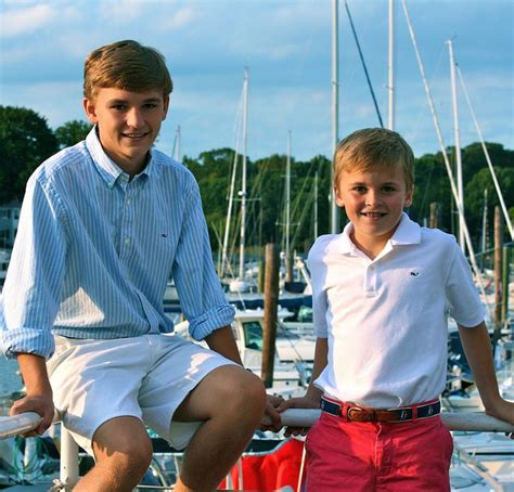Vineyard Vines When I Have Kids Someday, They Will Dress