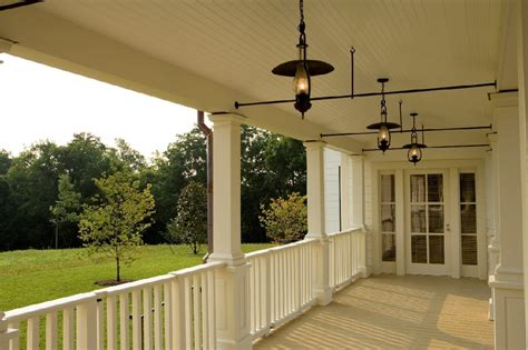 make front porch light fixtures with vellum