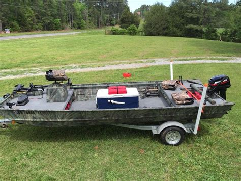 Aluminum Boats For Sale On Ebay by Aluminum Crappie Boats Ebay Autos Post