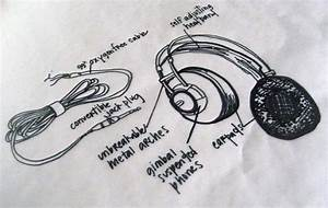 Thing A Day 9  Diagram Headphones