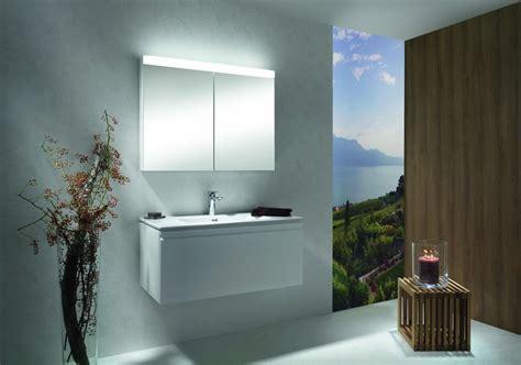 Badezimmer Spiegelschrank Organisation by Spiegel Spiegelschr 228 Nke Das Bad Sgvsb