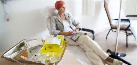 chambre pour chimio octobre peut on éviter la chimiothérapie après un
