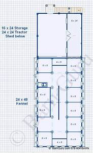 dog kennels dog runs and outdoor dog kennel on pinterest With dog boarding kennel plans free