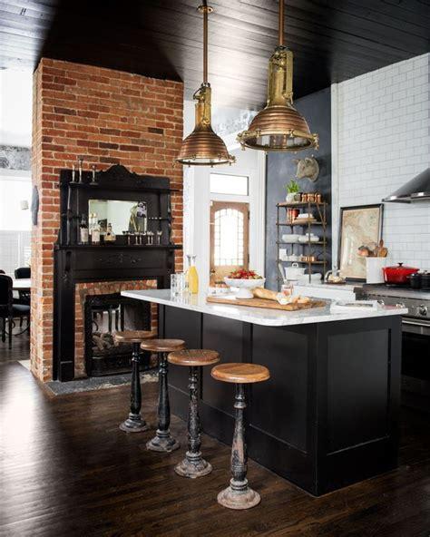 cuisine bistrot ikea deco cuisine bistrot 12 idées déco côté maison