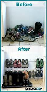 51 Trucos para almacenar objetos en tu casa sin utilizar mucho espacio ¡Están geniales