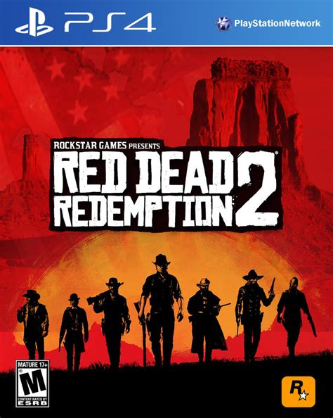 Red Dead Redemption 2 cover by Domestrialization on DeviantArt