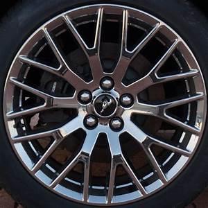 Ford Mustang 10038PVD OEM Wheel   FR3Z1007N   OEM Original Alloy Wheel