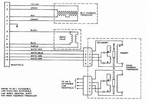 Integrated Lower Control Actuator  Ilca  Wiring Diagram