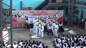 Colegio San Antonio Soyapango Octavo B Festival Del Maiz Semana Cultural 2013