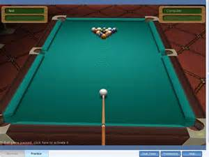 3D Pool Games Online Free Download