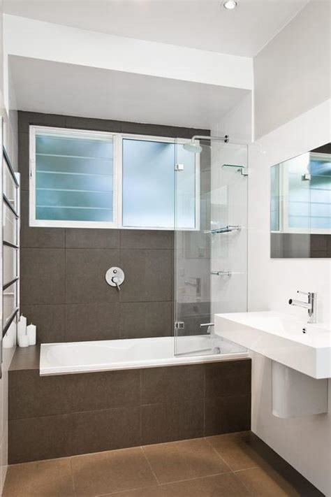 bath shower combo inspiration  bathroom renovations