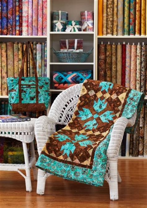 Southwest Decoratives Quilt Shop by Southwest Decoratives Kokopelli Quilting Company