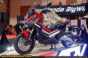 X Adv 2018 : 2018 honda x adv africa twin prices announced from rm57 ~ Maxctalentgroup.com Avis de Voitures