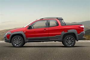 Fiat Strada 2018 Tem Pre U00e7o Entre R  47 250 E R  75 490