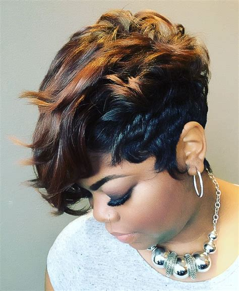 Cut Weave Hairstyles by 50 Hairstyles For Black To Everyone S
