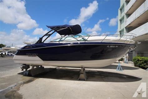 Monterey Boats Msrp by 2015 Monterey 268 Ssc 2015 Ski Wakeboard Boat In Miami