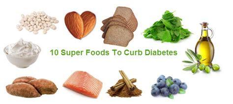 superfoods  curb diabetes top  home remedies